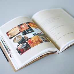 18 Degree Book Design